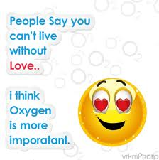 Funny Quote About Love
