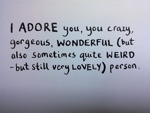 Fabulous I Adore You Love Quotes 500 x 375 · 35 kB · jpeg