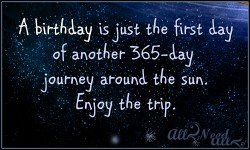 Birthday-Quote