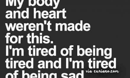25 Sad Quotes You Can Relate To When Life & Love Get You Down