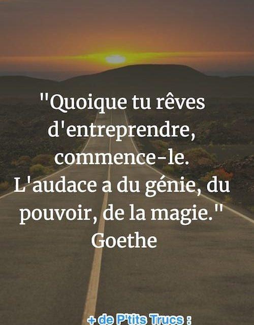 Citations Inspirantes Qui Vont Changer Votre Vie.