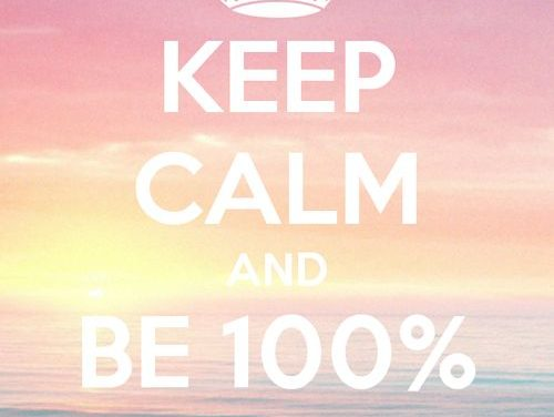 Best keep calm quotes