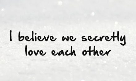 Secret Love Quotes And Saying With Images