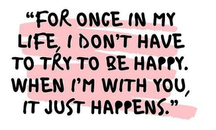 Happy Love Quotes For Him Love Quotes