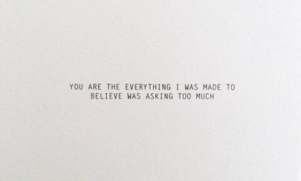 You are the Everything anniversary card for boyfriend, love card, birthday card for boyfriend, Valentine's Day card for him