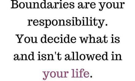 How to Set Healthy Boundaries with Toxic People – Brittney Moses