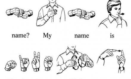 ASL american Sign Language: introducing yourself | ESL (English as a Second Language) and ASL (American Sign Language)