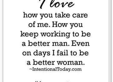 Liebeszitate für meinen Ehemann: Wie man ihn geliebt fühlen lässt