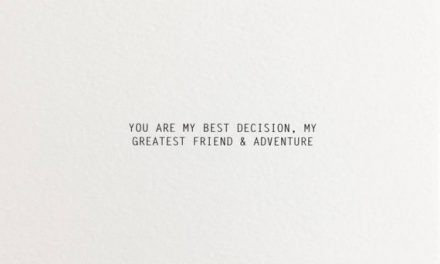 Best Decision anniversary card wife, birthday card for boyfriend, first anniversary card for boyfriend, valentines card for him